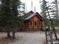 Cabins & Log Homes