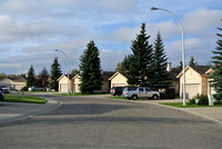 High River Golf Course Area, All homes the same